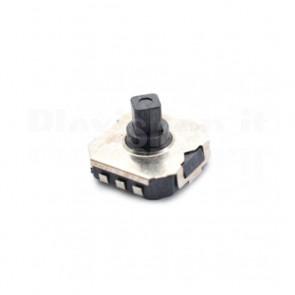 Micro Joystick SMD a 5 Vie