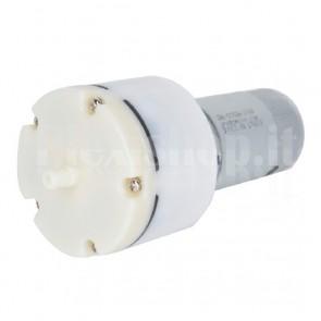 Micro pompa elettrica a vuoto 12V, 13L/min