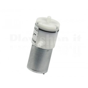 Micro pompa elettrica a vuoto 12V, 3.2L/min