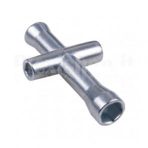 Mini chiave esagonale a croce, M4/M3/M2.5/M2