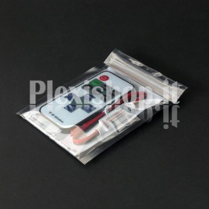 Mini LED Dimmer 12 A con telecomando