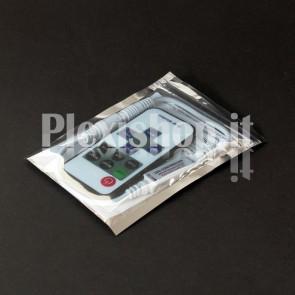Mini LED Dimmer 12 A con telecomando e connettori