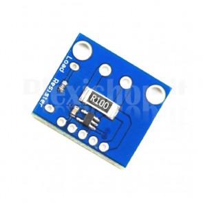 Misuratore di corrente analogico GY-169, +5A