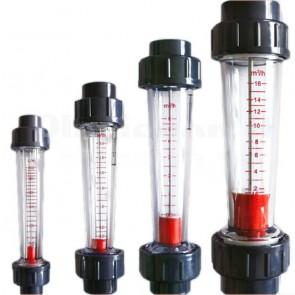 Misuratore di flusso LZS-15, 10-100 L/h