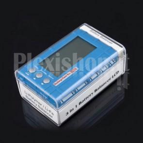 Misuratore di tensione, bilanciatore e scaricatore AOK 150W per batterie Li-Po e Li-Fe