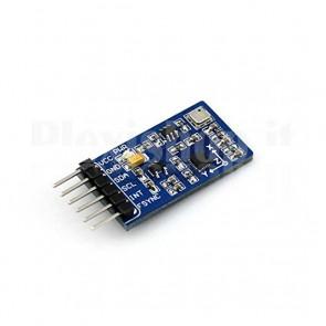 Modulo 10DOF a 10 assi, giroscopio magnetometro accelerometro e sensore di pressione, MPU9255
