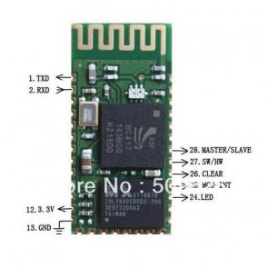 Modulo Bluetooth BC04-B