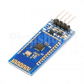 Modulo Bluetooth SPP-C upgrade HC-05/06