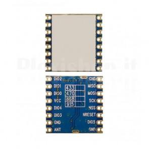 Modulo CAN-BUS MCP2515 per Arduino