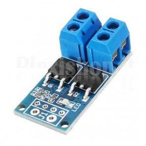 Modulo di Potenza Doppio Mosfet per Arduino, 15A