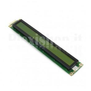 Modulo Display LCD4002