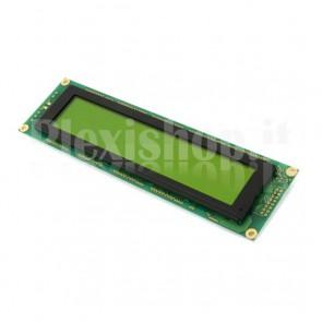 Modulo Display LCD4004
