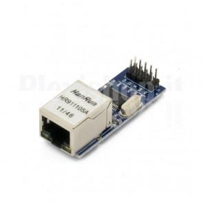 Modulo Ethernet ENC28J60