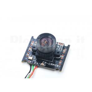 Modulo fotocamera FA-CAM202 per Nano Pi 2