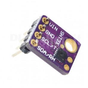 Modulo GY-SHT30-D sensore digitale di temperatura e umidità
