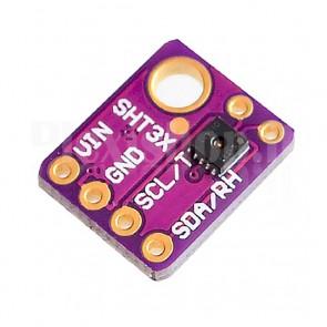 Modulo GY-SHT31-D sensore temperatura e umidità