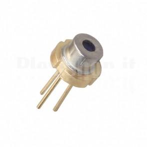 Modulo Laser IR TO18, 5mW 780nm