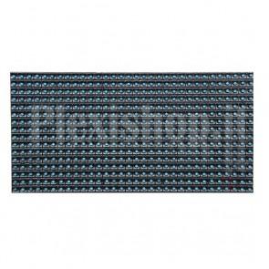 Modulo LED P10 16x32 ROSSO