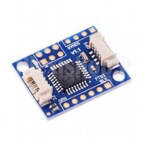 Modulo Nav MultiWii MWC I2C-GPS