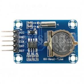 Modulo orologio RTC per Arduino, DS1302