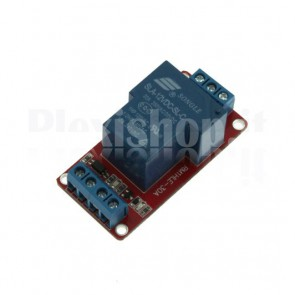 Modulo Relay a singolo canale, RM1HLE-30A