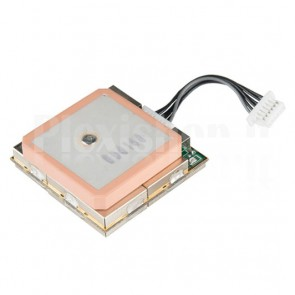 Modulo ricevitore GPS USGlobalSat EM-506