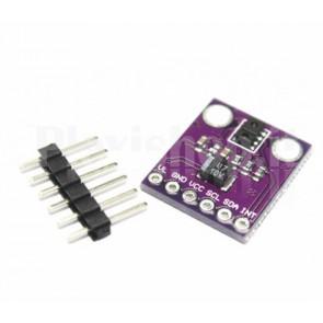 Modulo sensore di prossimità, sensore di luce ambientale e LED IR, con APDS-9930