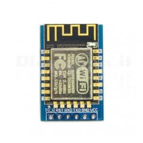 Modulo seriale WiFi ESP8266-32 ESP-32