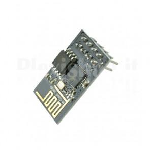 Modulo seriale WiFi ESP8266 ESP-01S