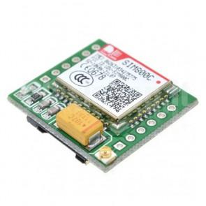 Modulo SIM800C GPRS GSM per Arduino