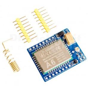 Modulo SIM800L GPRS GSM per Arduino, Mini A6