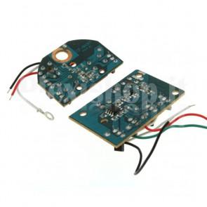 Modulo trasmettitore e ricevitore radiocomando