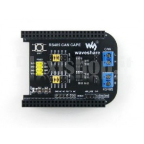 Modulo Waveshare Beaglebone RS485 CAN CAPE