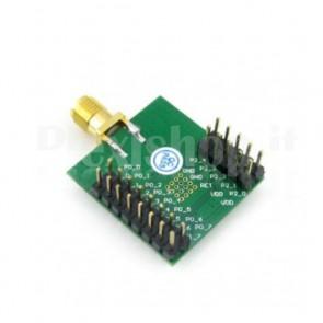 Modulo wireless ZigBee Waveshare Core2530