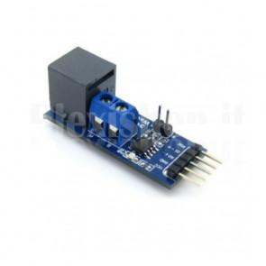 Modulo interfaccia seriale Waveshare RS485