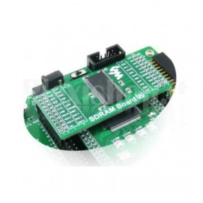 Modulo memoria aggiuntiva Waveshare SDRAM (128Mbit)