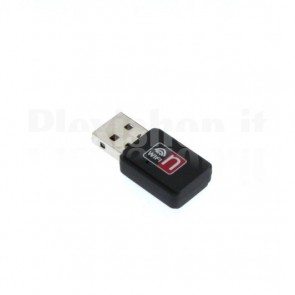 Modulo wireless seriale - NRF24L01P
