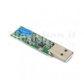 Modulo wireless USB 2.4GHz