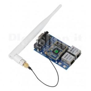 Modulo wireless WiFi router