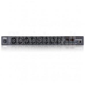 Multipresa Rack PDU 8x C13 Misurazione PDU, Controllo Presa PE6108G