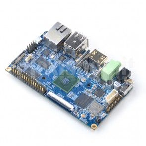 FriendlyARM NanoPC-T2, 1.4GHz Quad-Core - 1GB RAM