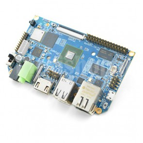 NanoPC-T3, 1.4GHz Octa-Core - 1GB RAM
