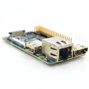 NanoPi 2 Fire, 1.4GHz Quad-Core – 1GB RAM