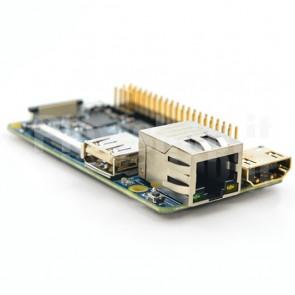 NanoPi 2 Fire, 1.4GHz Quad-Core – 1GB RAM