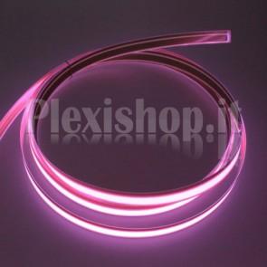 Nastro elettroluminescente ROSA H10 mm - 2m