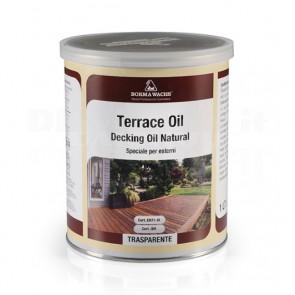 Olio Trasparente per Pedane Esterne - Terrace Oil