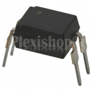Fotoaccoppiatore TLP781 con uscita di tipo transistor NPN