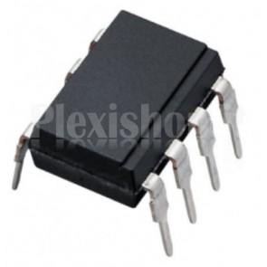 Fotoaccoppiatore ad alta velocità 6N136 con uscita di tipo transistor NPN