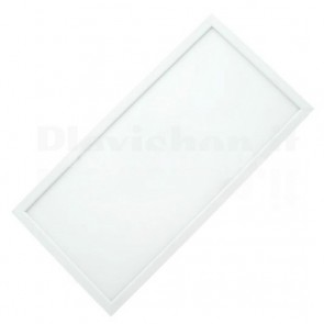 Pannello Luminoso a LED Flat 30x60cm 42W Bianco Neutro A+