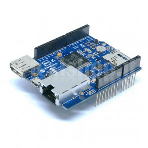PHPoC P4S-348 Shield per Arduino wireless